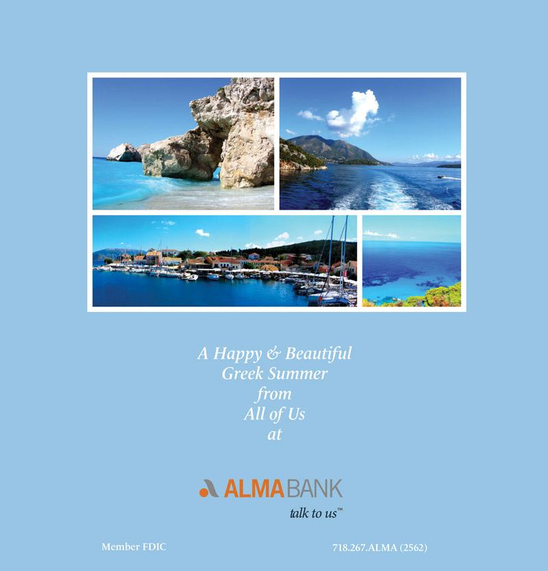 Alma Bank AD