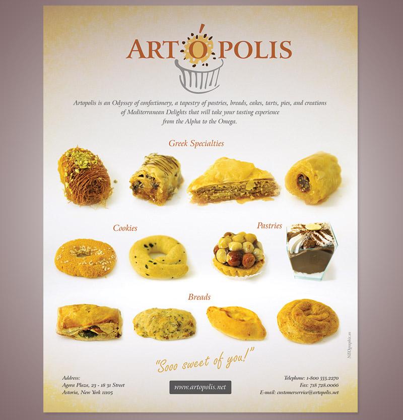 Artopolis Ad