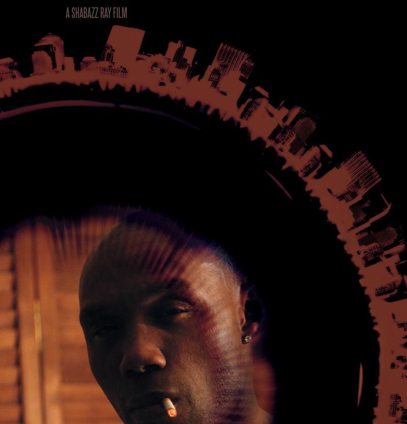 Brutus Black Poster Details