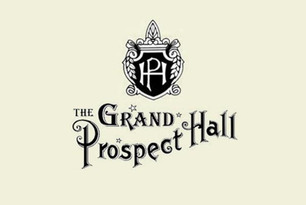 Grand Prospect Hall Logo