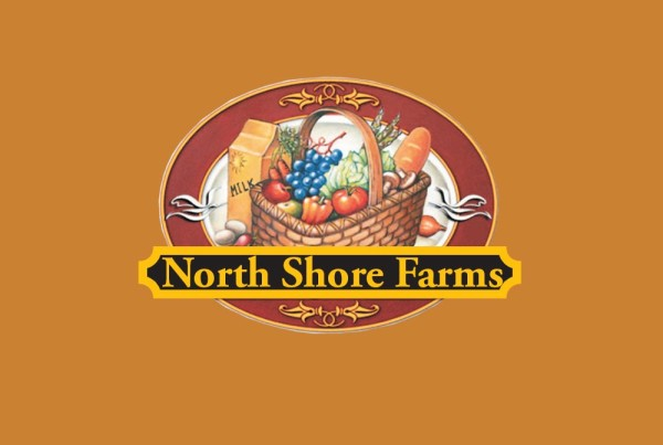 North Shore Farms Logo
