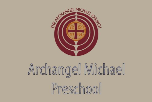The Archangel Michael Preschool Program